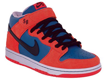 meet 91b44 7fa0a Spiderman-Nike-Dunk-Mid-SB-Red-SuperHero-Pack 2